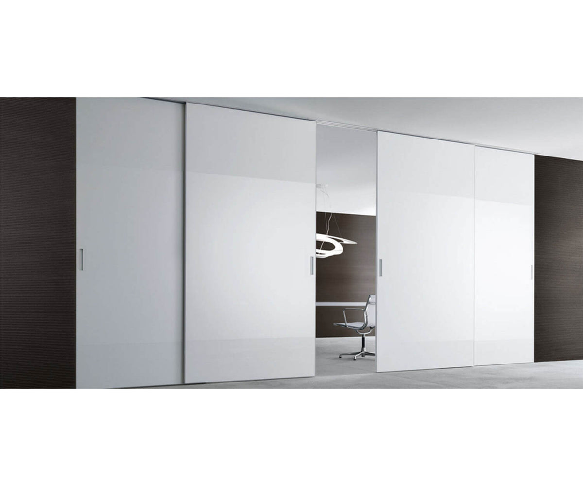 Graphis plus sliding doors Rimadesio
