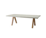 Vieques 210 Dining Table Kettal