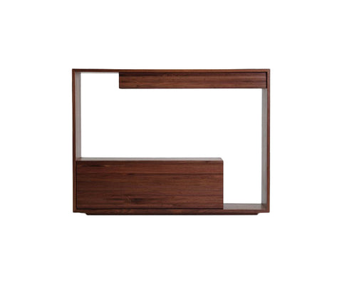 Lineground Console Table