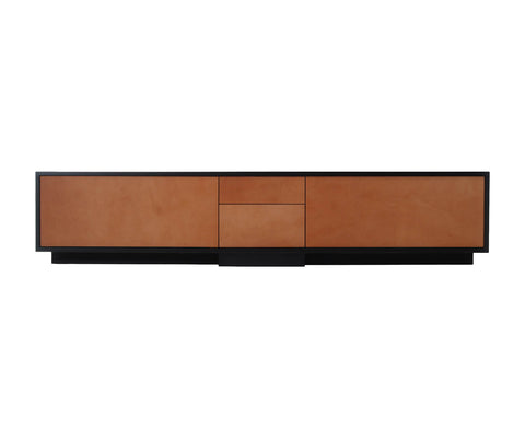 Lineground Lowdown Media Unit