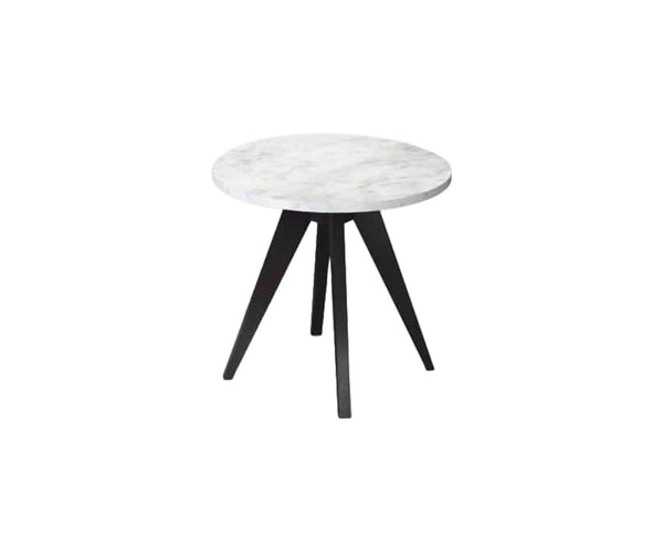 Luna Round Dining Table Small