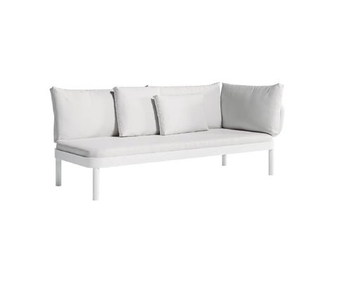 Tropez Sectional Sofa 1