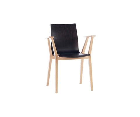 Stockholm Dining Armchair