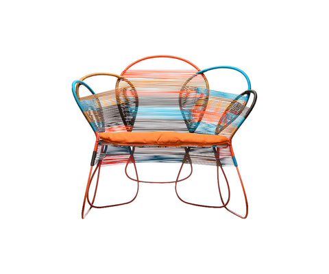 Trame Easy Armchair