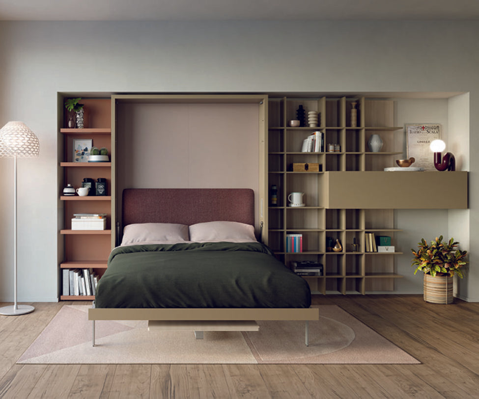 Ulisse Dining Wall Bed Clei
