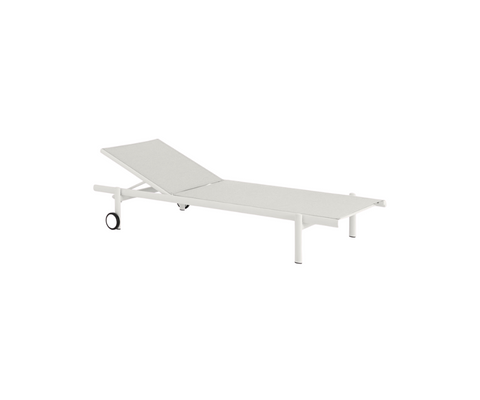 Up Outdoor Chaise Lounge