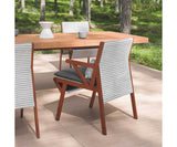 Vieques Dining Chair Kettal