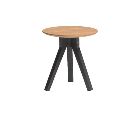 Vieques Tall Side Table