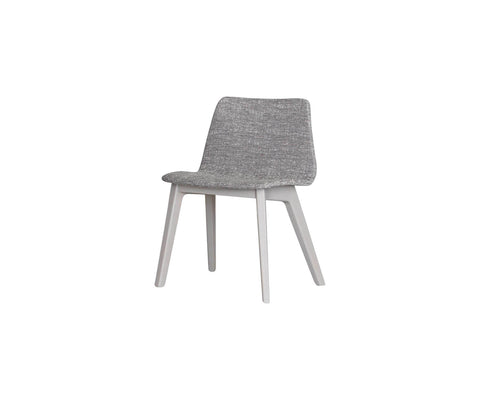 Morph Plus Dining Chair