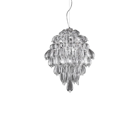 Grapeflut Hanging Lamp