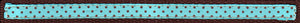 "Martingale Collar (Over the Head) - 5/8"" width (Dogs)"