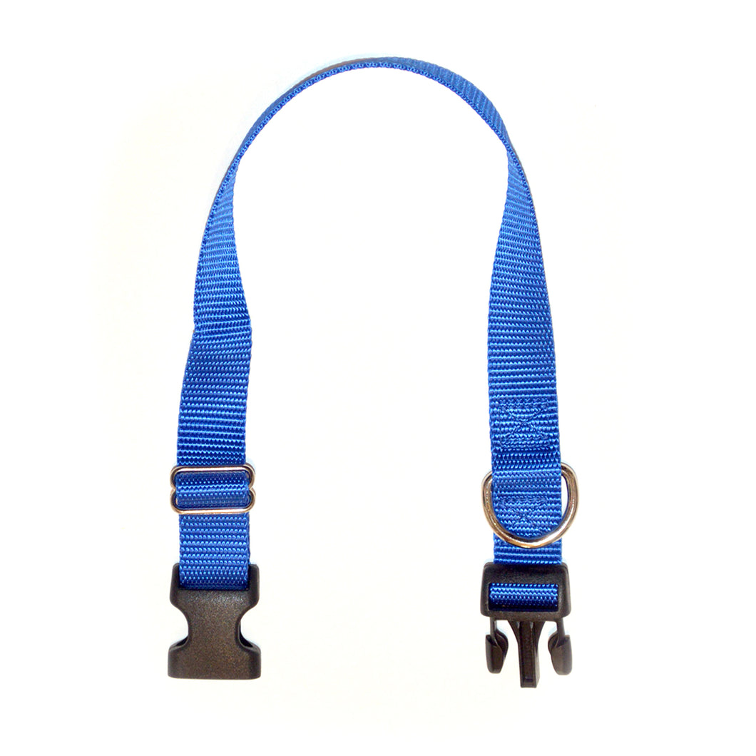 Adjustable Collar - 5/8