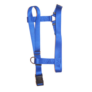 "Adjustable Harness - 5/8"" width (Dogs)"