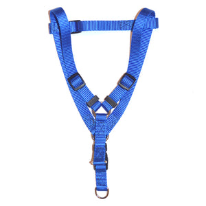 Adjustable Step-N-Harness - Puppy NM