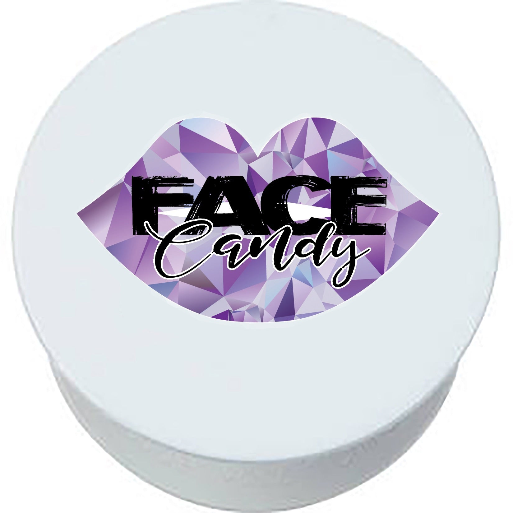 Face Candy Pop Sockets
