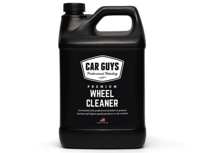 Wheel Cleaner Refill