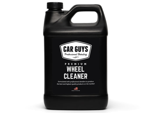 Premium Series Wheel Cleaner