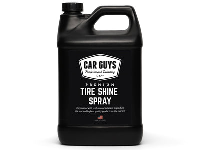 Tire Shine Refill