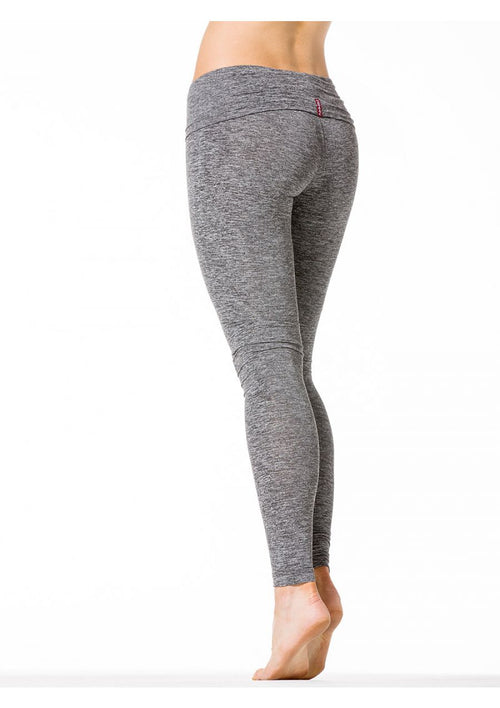 Rolldown Ankle Legging