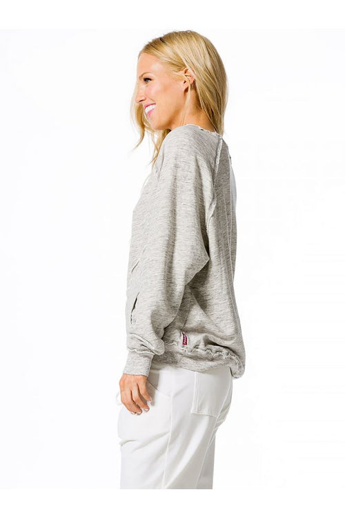 Crossunder Sweatshirt