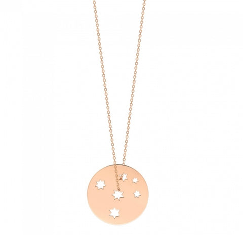 Collier Milky Way