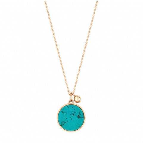 Collier Ever Turquoise