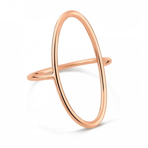 Bague Ellipse