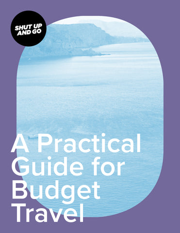 A Practical Guide for Budget Travel