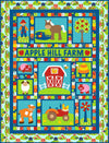 Apple Hill Farm Pattern
