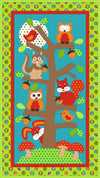 Nuts About You:  Digital downloadable Pattern