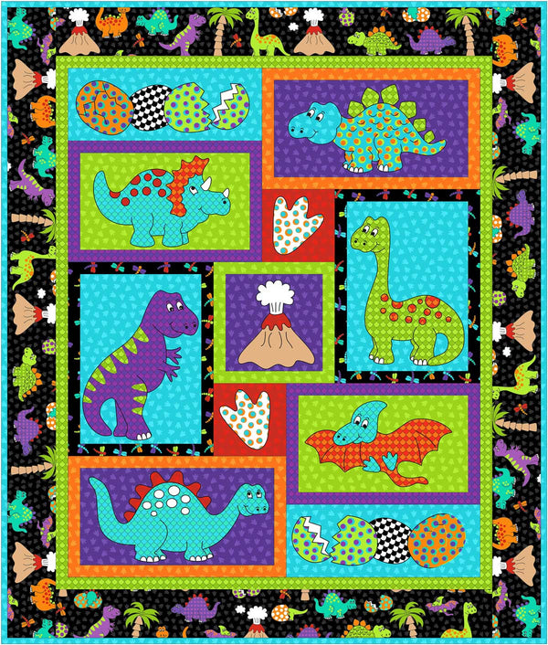 Kits Kids Quilts