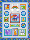 Noah's Ark Block of the month