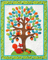 Tree Time Pals Pattern