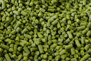 US Cascade - the hop that launched craft beer