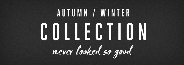 Autumn/Winter Collection 2017