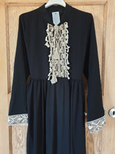 Alia Embellished Dress