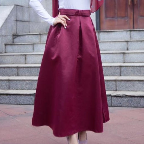 Imperial Maxi Skirt - Diff Colours