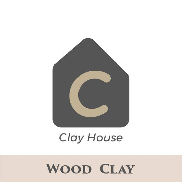 Wood Cork Clay
