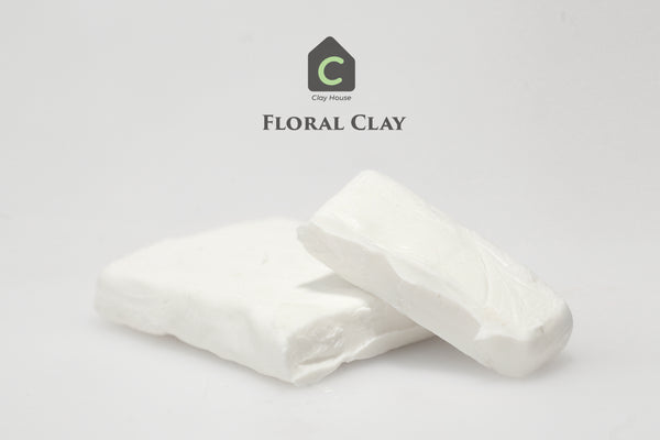 Floral Clay