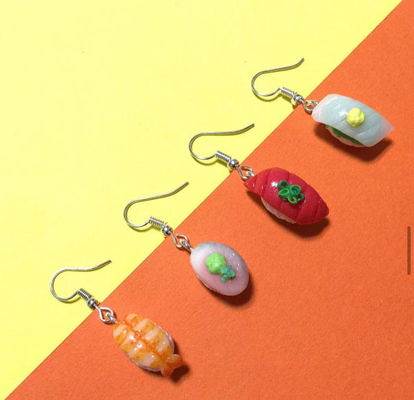 Online Summer Camp: August 3 - 7 Jewelry Making with Air-Dry Clay & UV Gel ART