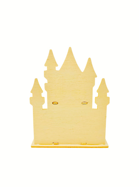 Halloween Castle Armature Pack of 5