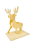 Reindeer Bobblehead Pack of 5