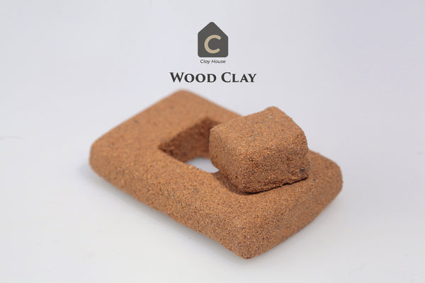 Wood Light Clay