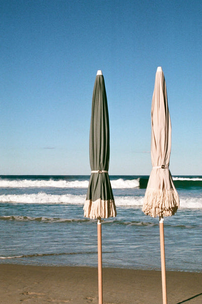 dunes beach umbrella