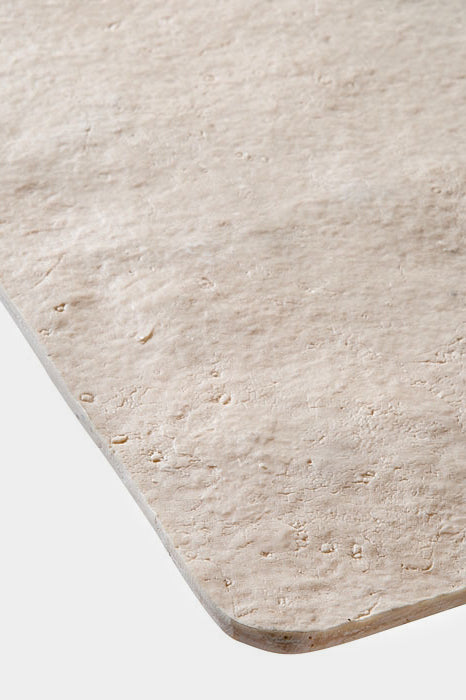 tablemat base natural stone for large food cover