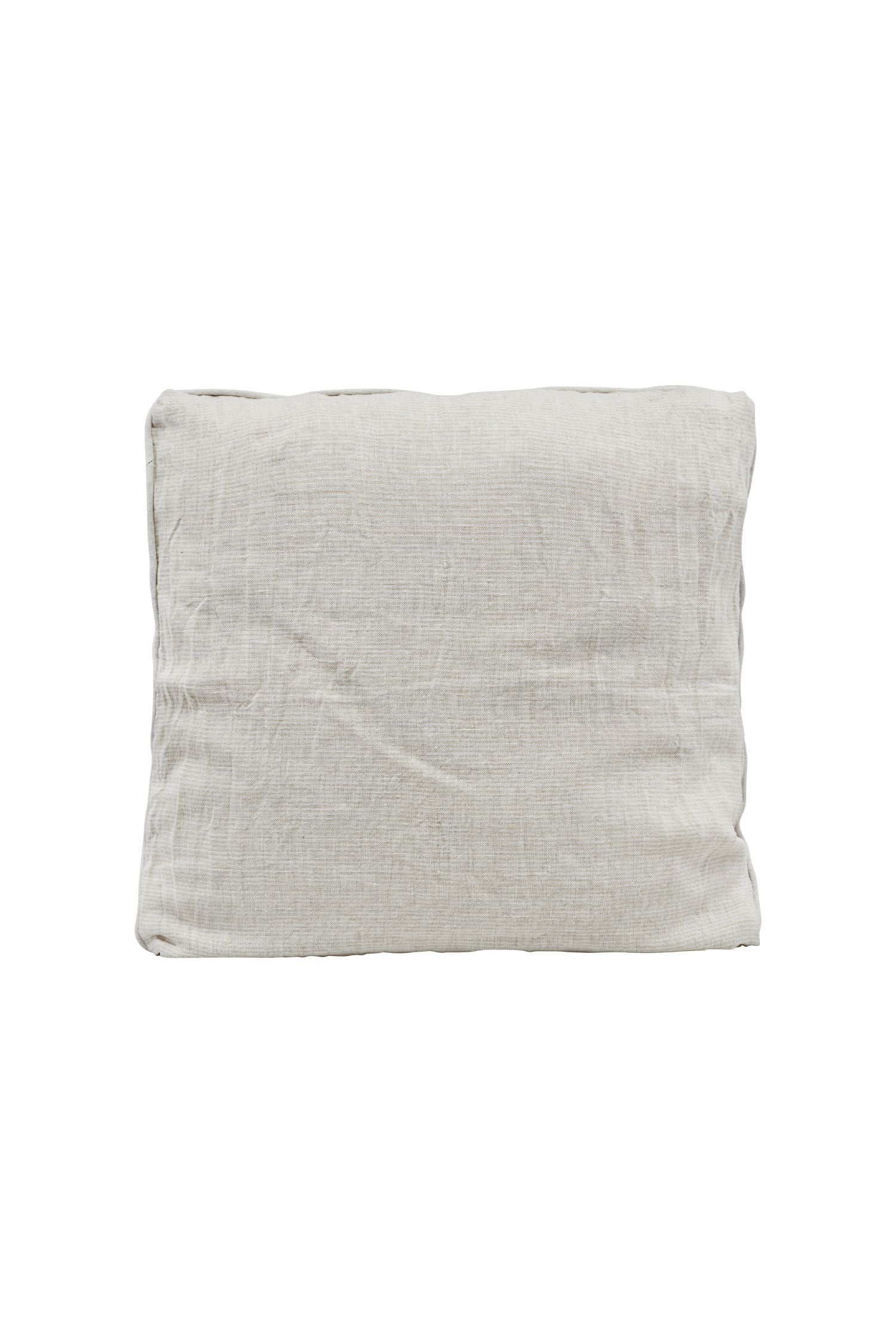 kanpur cushion cover sand