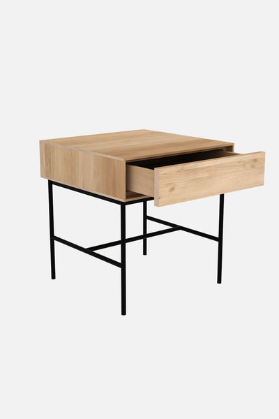 shelter bedside table $300 OFF!