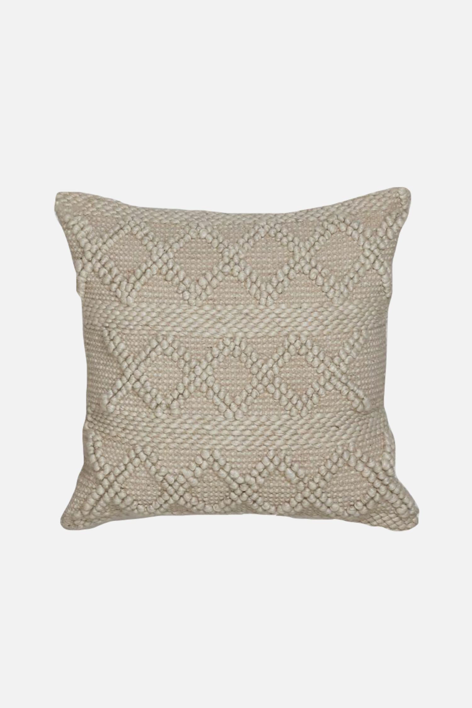 monty cushion cover sand
