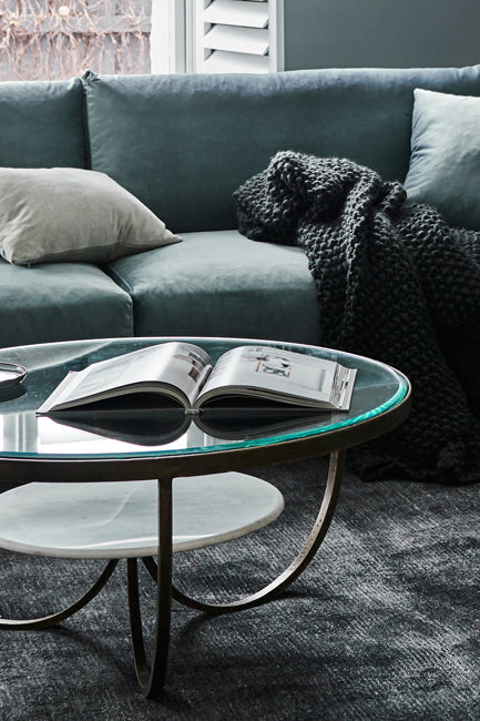amelie coffee table