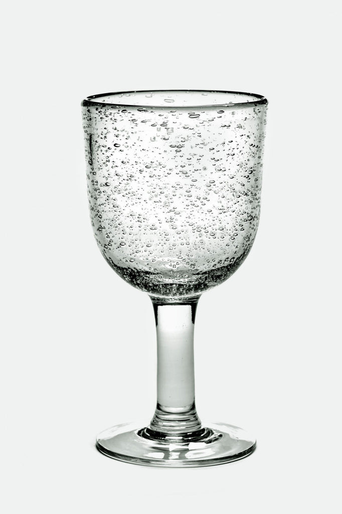 O2 wine glass